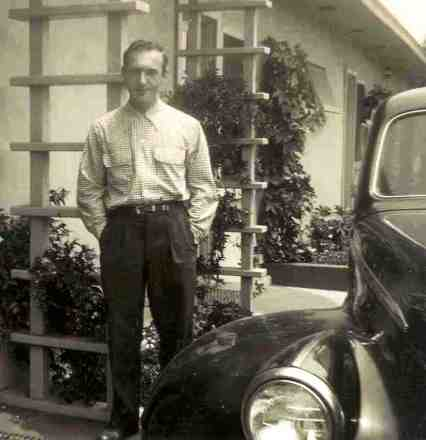 Walter Alren Santa Monica c.1951 - Walter Arlen_Gerold Gruber