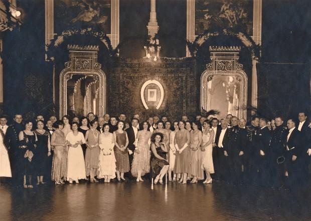 Theather premiere 1931